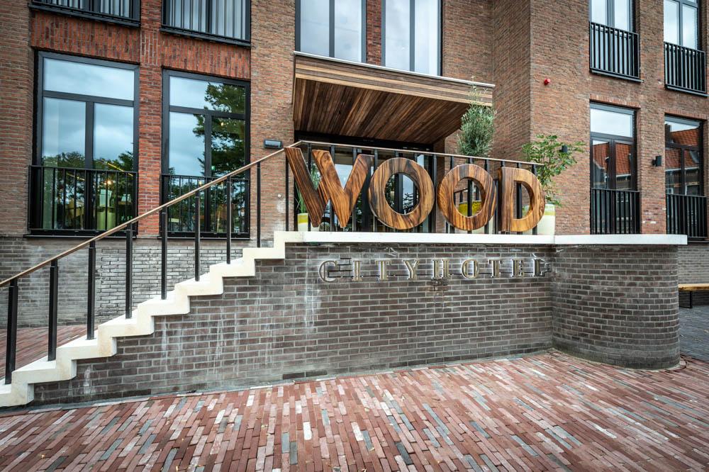Cityhotel Wood Middelburg Schipper Parket