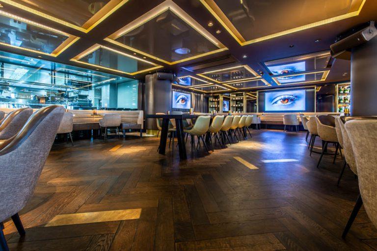 Amadore hotel Arion Schipper Parket